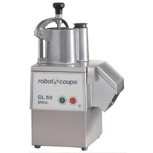 Robot Coupe Veg Prep Machine CL50 Ultra